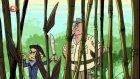 Uzun Kuyruk | Yeşil Dil | Marsupilami