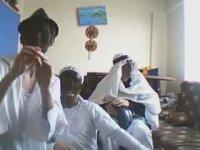 Çakma Araplar - Mezdeke