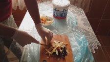 Evde Kompost Yapımı (Evsel Gübre)