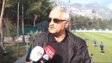 Kardemir Karabükspor'da hedef Süper Lig