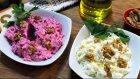 Kereviz Salatası (Renkli) / Ayşenur Altan Yemek Tarifleri