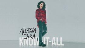 Alessia Cara - My Song