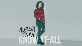 Alessia Cara - Stars