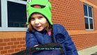 Babasına Kardeşini Pet Shop'a Satmayı Teklif Eden Sevimli Ufaklık
