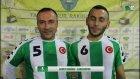 Kamlıkspor - Sams FC Basın Toplantısı / SAMSUN / iddaa rakipbul 2015 kapanış ligi