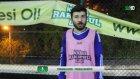 Atletco de madrid Pursaklargücü MAç röportajı