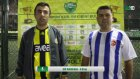 EECGöktürkler-3.Grup/basınt/ ANKARA /iddaa Rakipbul Ligi Kapanış Sezonu 2015