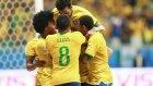 Brezilya 3-0 Peru - Maç Özeti (18.11.2015)