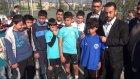 'Cami Gençliği Spor'da Buluşuyor' Projesi - TRT DİYANET