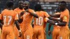 Fildişi Sahili 3-0 Liberya - Maç Özeti (17.11.2015)