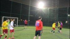 Haftanın Golleri / GAZİANTEP / İddaa Rakipbul Ligi Kapanış Sezonu 2015