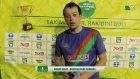 Murat Bulut - Bostanlı Park Rangers Maç Sonu Röportaj - İzmir