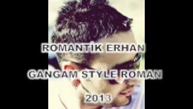 Romantik Erhan - Gangam Style Roman
