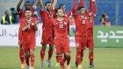 Suudi Arabistan gol oldu yağdı! 10-0 yendiler