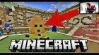 Tipsiz Aslan | Minecraft Türkçe Master Builders | Bölüm 36