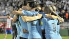 Uruguay 3-0 Şili - Maç Özeti (18.11.2015)