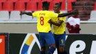 Venezuella 1-3 Ekvador - Maç Özeti (17.11.2015)