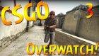 AĞIR HİLE! - Overwatch #3