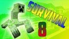 AKSİYON ! - Survival Bölüm 8