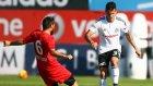 Beşiktaş 4 penaltılı maçta Ümraniyespor ile berabere kaldı