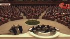 Besmele İle Yemin Törenine Başlayan Milletvekili