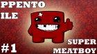 Dr.FETUS ! - SuperMeatBoy Bölüm 1