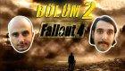 Fallout 4 - Üzdün Bizi Kalleş Canavar #2