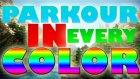 FİNAL! - Parkour In Every Color - Bölüm 3