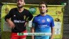 Forza Dinamo KDZ Oğulcan Teker- Çaylaklar Muhammed Ali Demirkol maç sonrası röportaj