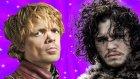 Hangi Game of Thrones Karakterisin? - Kişilik Testi