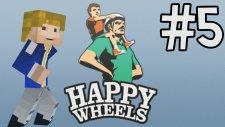 HappyWheels: Bölüm 5 - MATRIX !!!