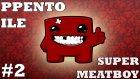 HARAM ET ! Super Meat Boy Bölüm 2