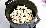 Japon Aşçının Mini Mutfağı ve Yemeye Kıyamayacağınız Patlamış Mısırı
