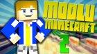 KORKUNÇ ZOMBİLER! - Modlu Minecraft #2