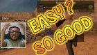 KOŞARAK HEADSHOT! CS:GO 1vs1 w/osmanligaming (Adobe Premiere Pro)