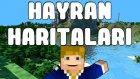 Minecraft: Hayran Haritaları - Bölüm 6