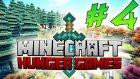 Minecraft: HungerGames - Bölüm 4 - Render Hatası :/