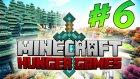 Minecraft: HungerGames - Bölüm 6 - Goool ! w/3000'ler