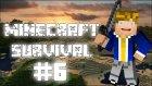 Minecraft: Survival - Bölüm 6 - LAV