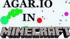 MINECRAFTTA AGAR.io MU? (+İNDİRME LİNKİ)