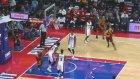 NBA'de gecenin en iyi 10 hareketi (18 Kasım 2015)