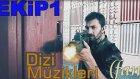Nizama Adanmış Ruhlar Ekip 1 - 4.Sezon Müzik 9  Ali Babür v2