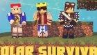 NOLUYOR LAN! :D - Solar Survival Bölüm 1