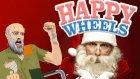 SANTA ! Happy Wheels - Bölüm 12