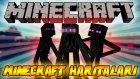 TECAVÜZ ETTİLER! - Minecraft haritası #1