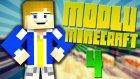 TECAVÜZCÜ YARATIK! - Modlu Minecraft #4