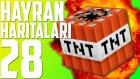 TNT RUN! - Hayran Haritaları #28