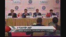 Atambayev - Tayyip Abi Borcumuzu Sil