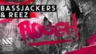Bassjackers & Reez - Rough [available December 7]