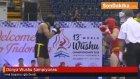 Dünya Wushu Şampiyonası